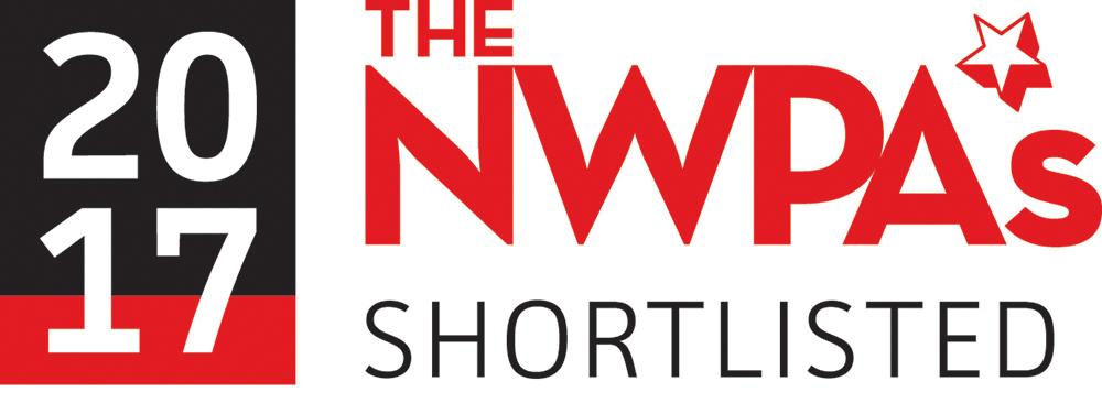 NWPA Bradford Shortlisted