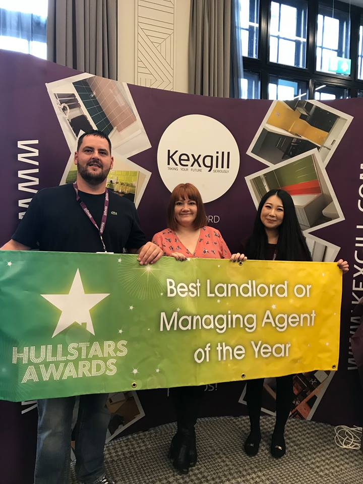Best Landlord Managing Agent Of The Year Bradford
