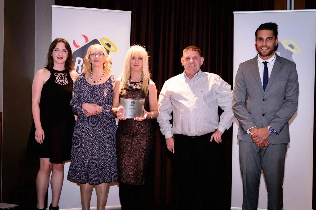 Bradford Awards