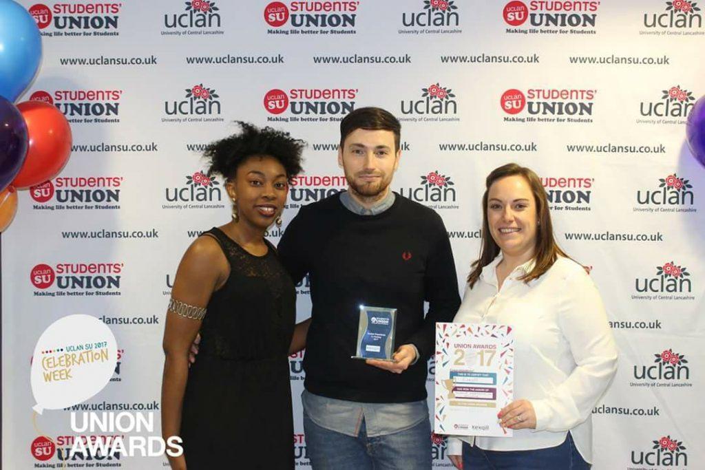 Student Union Bradford