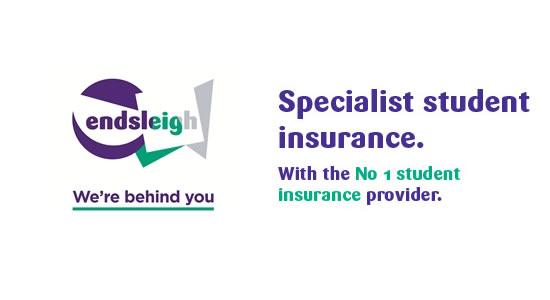 Ensleigh Student Insurance