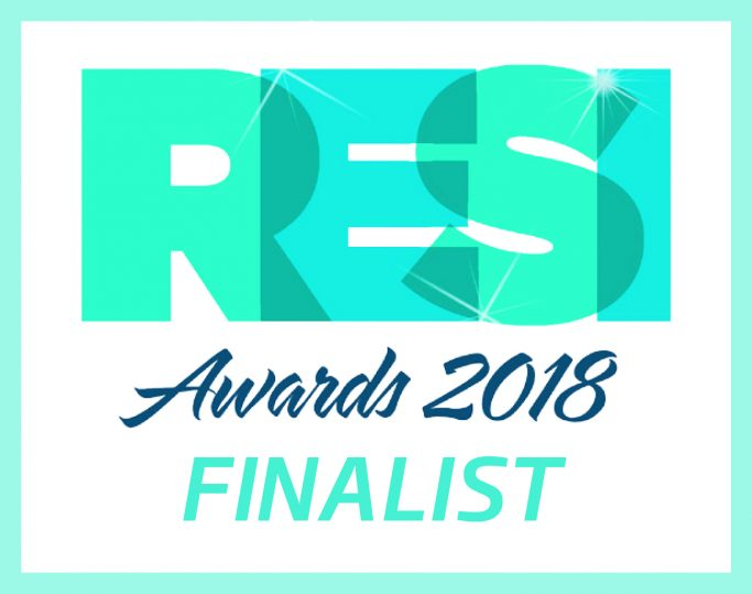 RESI Awards Finalist